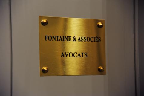 Cabinet FONTAINE & Associés